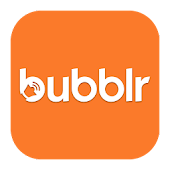 bubblr - your news, delivered.