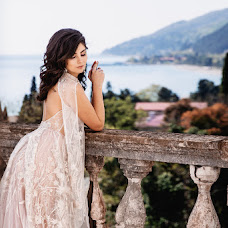 Wedding photographer Andrey Vayman (andrewV). Photo of 19.04.2018