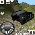 Offroad Car Simulator icon
