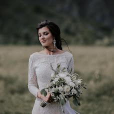 Wedding photographer Kseniya Romanova (romanova). Photo of 01.01.2019