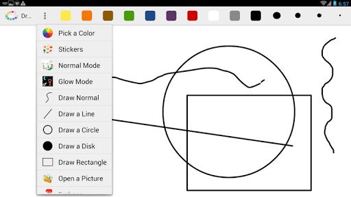Drawing apps 2.1.6 screenshots 1