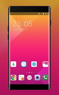 Stylish Theme for LG G6+ Wallpaper HD - náhled