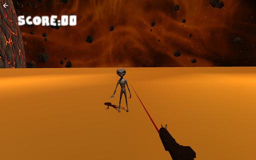 Alien Buster vr
