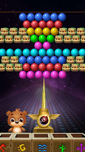 Download Bubble Shooter For PC Windows and Mac apk screenshot 1