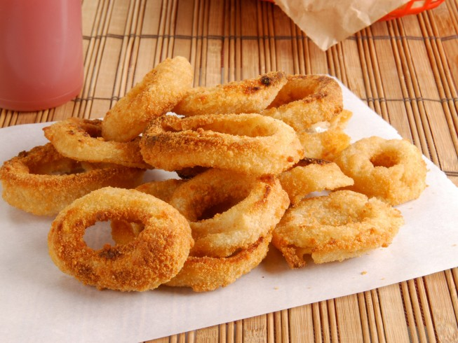 Dairy Queen Onion Rings Recipe | Yummly