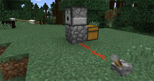 Redstone for Minecraft 2.0.1 screenshots 5