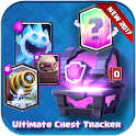 Ultimate Chests tracker for CR icon