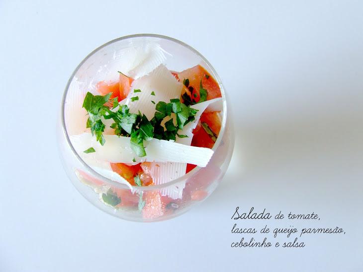 Fresh Salad Recipe