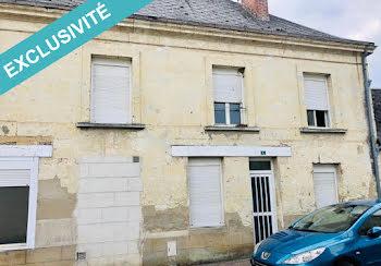 maison à Courdemanche (72)