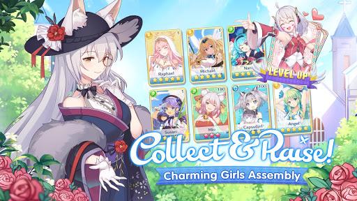 Girls X Battle 2  screenshots 2