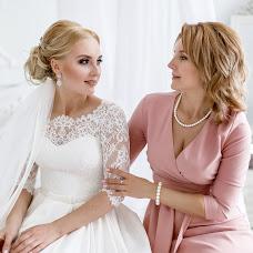 Wedding photographer Ivan Shikhovcov (Caulfield89). Photo of 22.05.2018