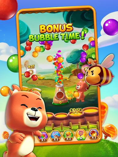Bubble Buggle Pop: Free Match & Shooter Puzzle apkslow screenshots 9