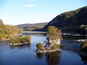 Photo: The Civil War had a profound effect on Harpers Ferry, wrecking its economy and forcing many residents to leave forever. Located strategically at the northern end of the Shenandoah Valley, Harpers Ferry witnessed frequent troop movements. The town changed hands eight times between 1861 and 1865.http://www.nps.gov/hafe/historyculture/1862-battle-of-harpers-ferry.htm