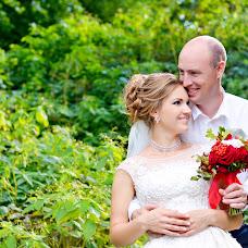 Wedding photographer Tina Vinova (vinova). Photo of 08.04.2017