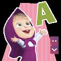 Masha and The Bear ABC Kids icon
