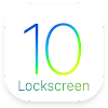 Lock Screen OS 10 Pro