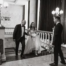 Wedding photographer Darya Kalachik (dashakalachik). Photo of 10.12.2018