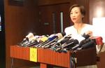 禮頓透過公關約見立法會議員 陳淑莊應邀下周初會面