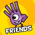 Dobble Friends