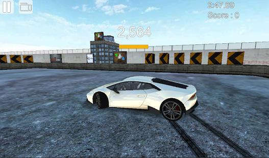 Drift Racer - náhled