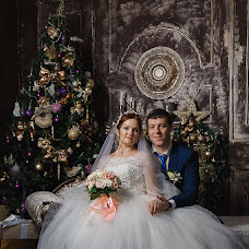 Wedding photographer Olga Popova (KrylovaOlga). Photo of 20.03.2017