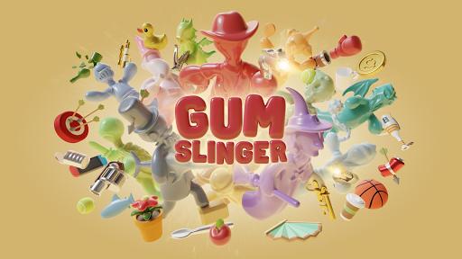 Gumslinger screenshot 1