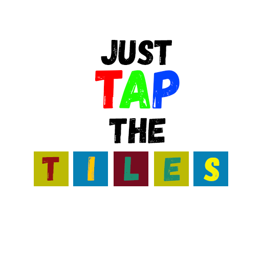 Just Tap the Tiles