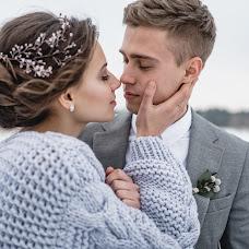 Wedding photographer Yuliya Nidzelik (Nidzelik). Photo of 11.02.2018