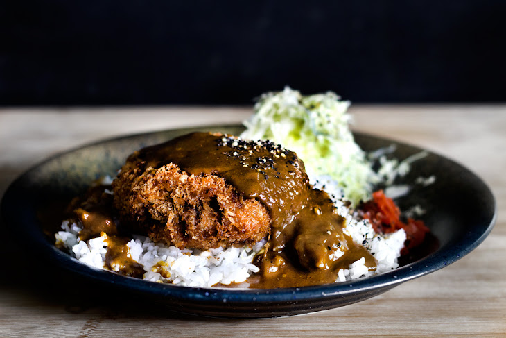 Kare (Japanese Curry) Recipes — Dishmaps