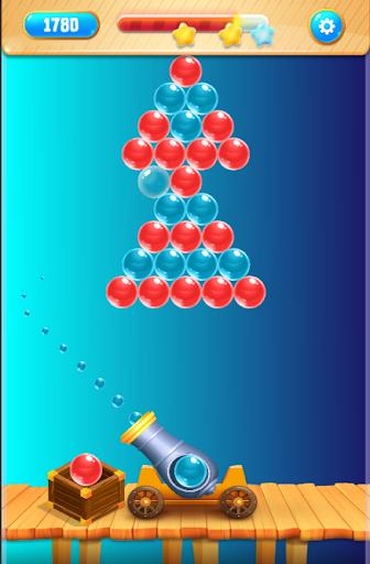 Bubble Shooter HD apkmr screenshots 5