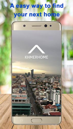 Khmer Home Cambodia Real Estate Valuation 1.8.4.3 screenshots 1