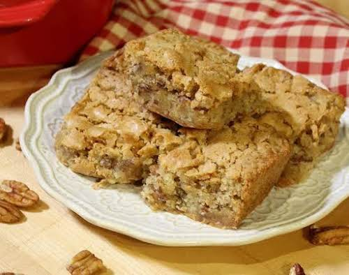 """Sweet Alabama Pecanbread """"Well, your recipe received rave reviews from my friends!..."""