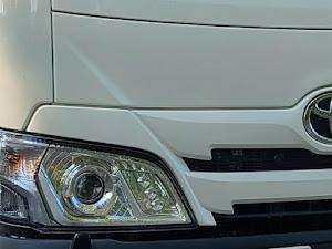 ダイナトラックのカスタム事例画像 ウルトラマンダイナさんの2020年09月27日14:17の投稿