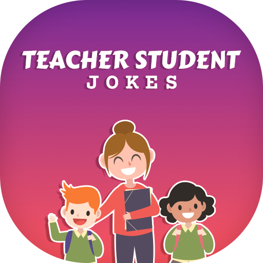 teacher student jokes apps