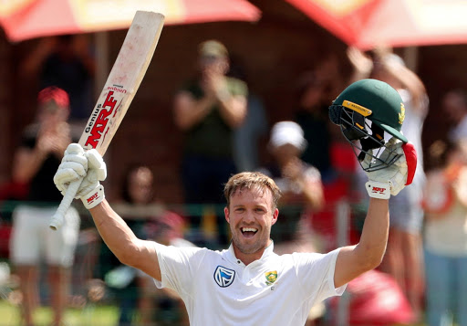 Would SA have had a better World Cup with AB de Villiers?