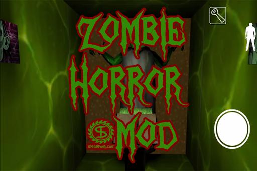 Foto do Zombie Granny Evil House: Scary Horror MOD