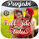 Punjabi Full Screen Video Status Download on Windows