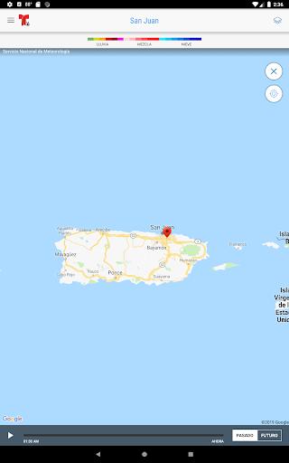 Telemundo Puerto Rico screenshot 12