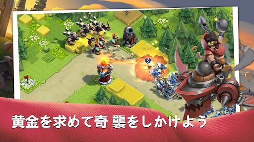 キャラバン戦争  άμαξα προς μίσθωση screenshots 1