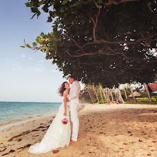 Wedding photographer Anastasia Khaustova-Aulbach (antanta). Photo of 27.03.2014