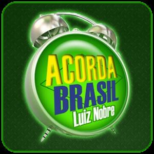 Acorda Brasil Gratis