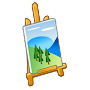 Paintings of Russian artists APK icon