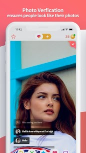Amor Dating APP: Meet, Chat & Date with Singles