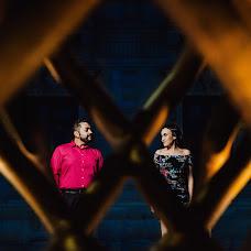 Wedding photographer Alex y Pao (AlexyPao). Photo of 24.08.2018