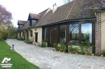 maison à Arville (41)