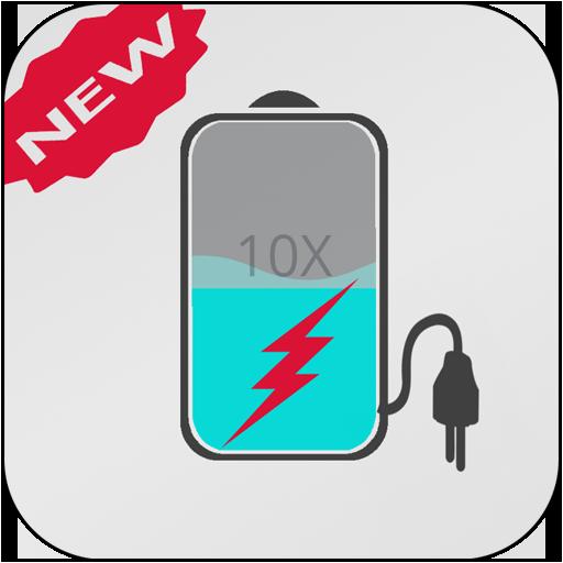 Super 10x fast charging - battery optimizer - NEW
