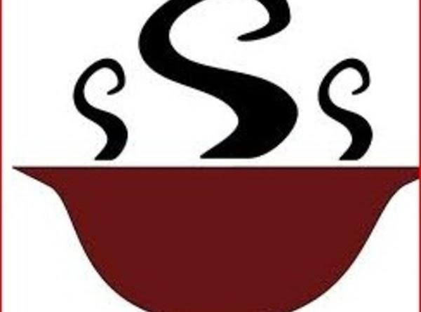 Hamburger & Barley Soup Recipe