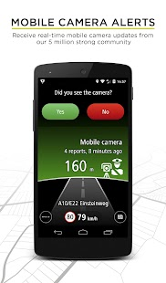 TomTom Speed Cameras- screenshot thumbnail