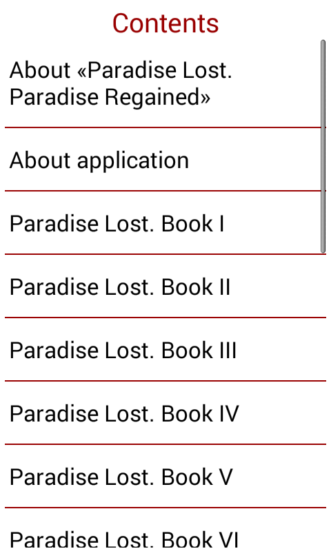 an analysis of eves downfall in john miltons epic poem paradise lost Start studying john milton and background for paradise lost learn even though milton's poetry came later and to ever attempt to write an epic poem based.