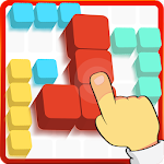 1001 Block Puzzle Icon